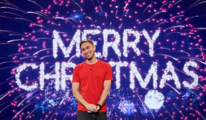 Sky Christmas 2020 - The Russell Howard Hour: Christmas Special