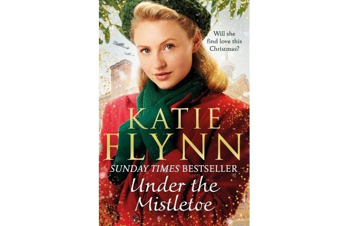 Under the Mistletoe by Katie Flynn