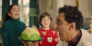Asda Christmas Advert 2020