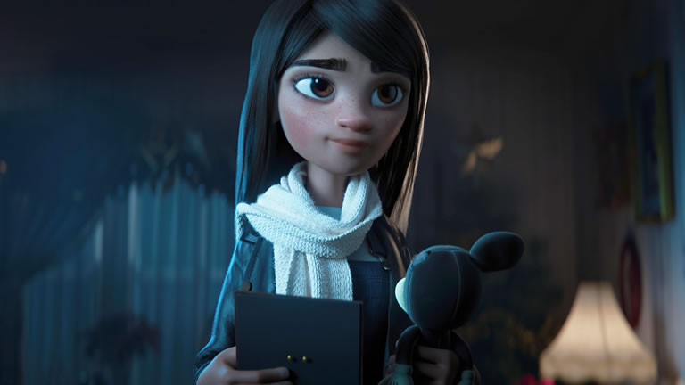 Image Of Disney Christmas Advert 2020