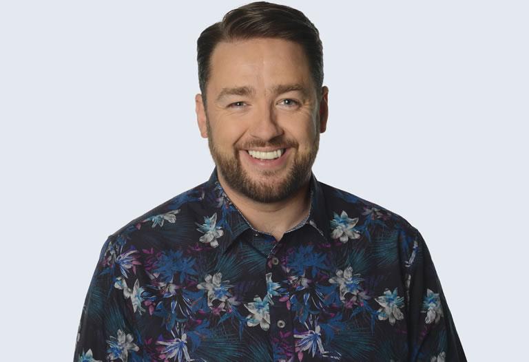Image Of The Royal Variety Performance Jason Manford Host 2020