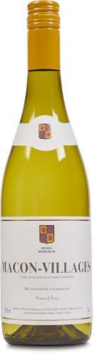 Marks And Spencer Macon Villages Chardonnay