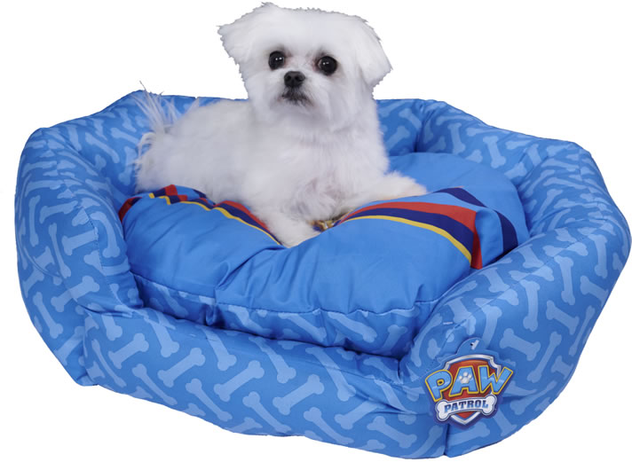 PAW Patrol High Sided Beds