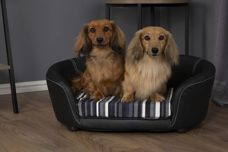 Scruffs Regent Sofa Dog Bed Medium