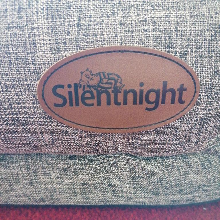 Image of Silentnight Logo
