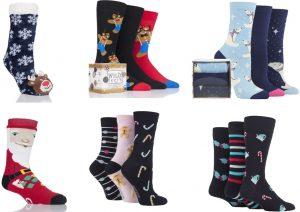 SOCKSHOP Bundle Of Socks