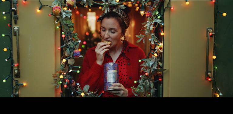 Image Of Tesco 'No Naughty List' Christmas Advert 2020