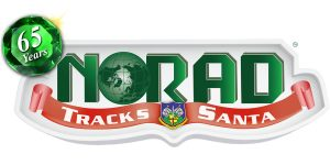 Image Of NORAD Official Logo
