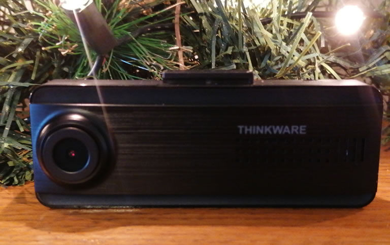 Image Of Thinkware F200 Pro Dash Cam