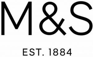 Image Of Marks And Spencer Official Logo