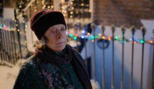 Sky - A Boy Called Christmas - Maggie Smith