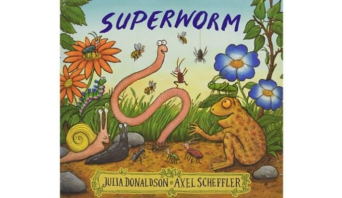 BBC One Superworm