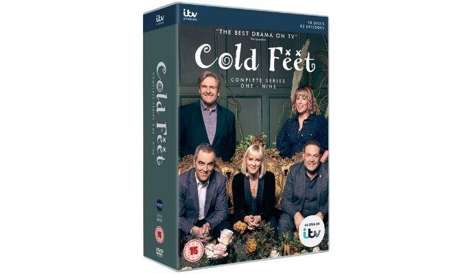 Cold Feet Season 1-9