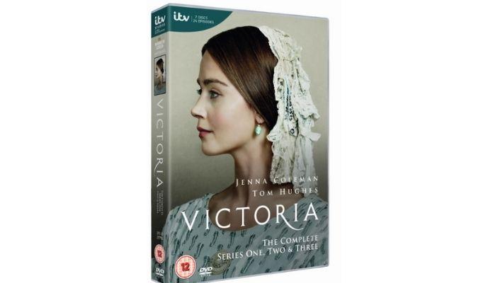 Victoria The Complete Series