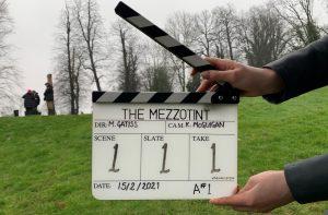 BBC The Mezzotint