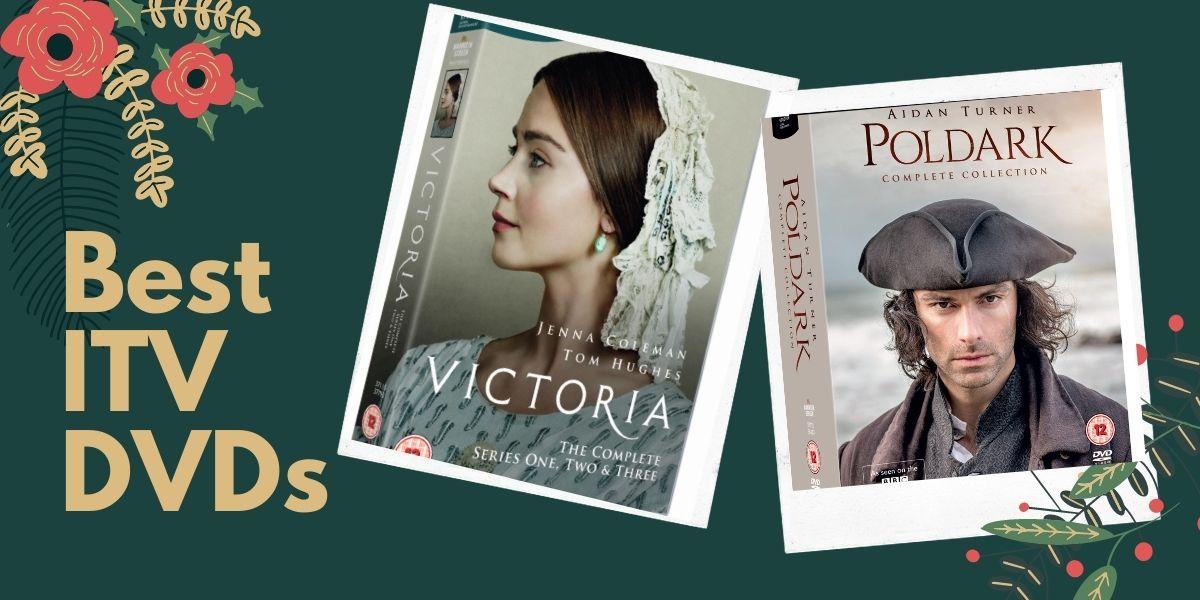 Best ITV dvds for Spring