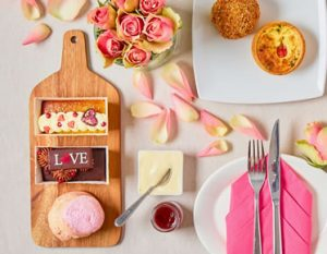 Image of BuyAGift afternoon tea for two