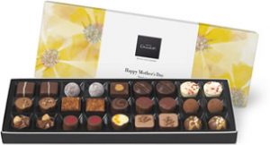 Image of Hotel Chocolat Mother's Day sleekster