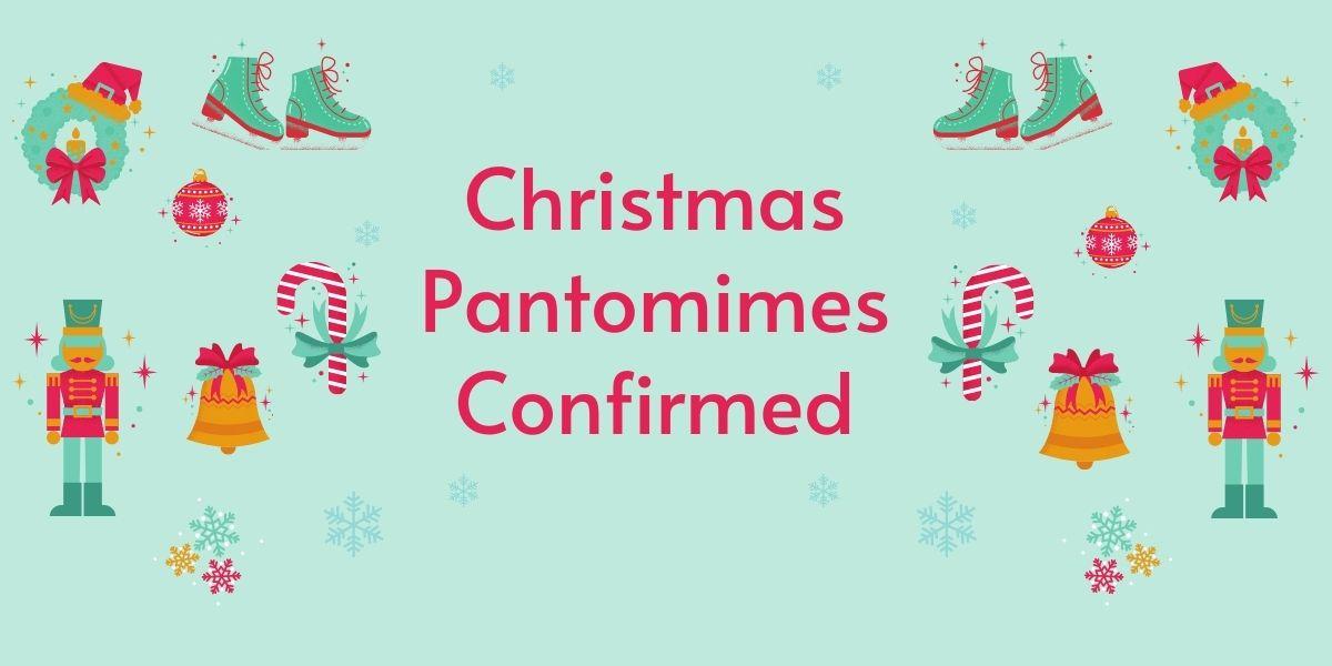 Christmas Pantomime