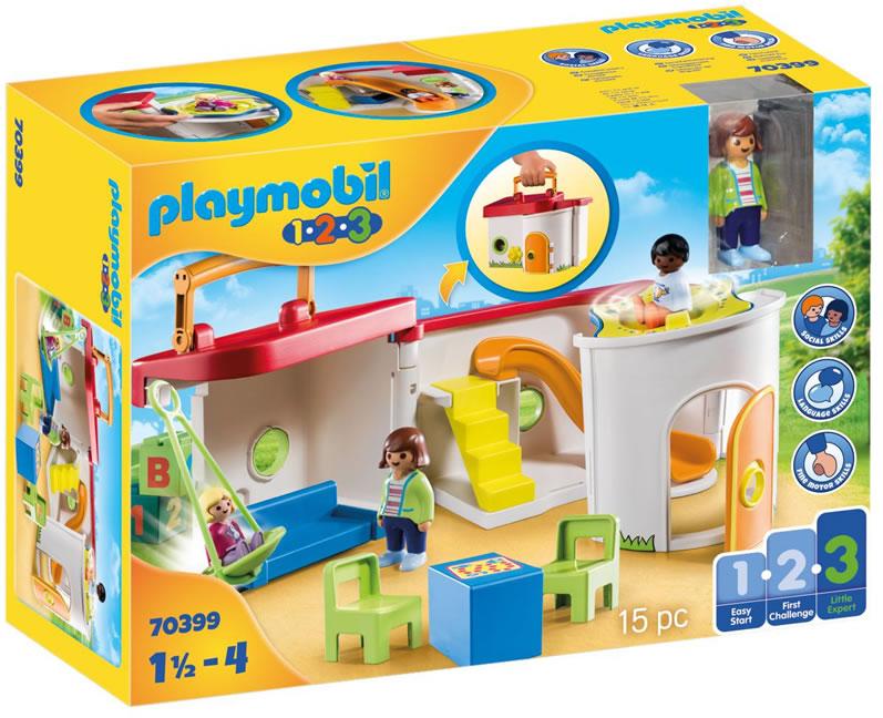 Image of Playmobil My Take Along Playset