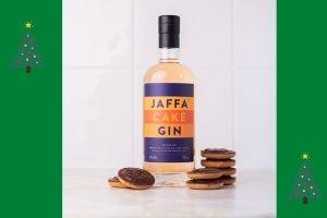 Firebox Jaffa Cake Gin