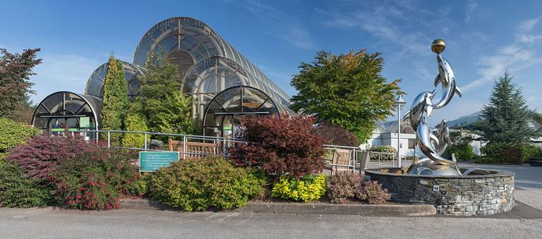 Image of Hayes Garden World