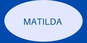 Matilda Musical movie