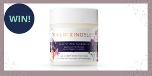 WIN Philip Kingsley Elasticizer Therapies Egyptian Jasmine and Mandarin