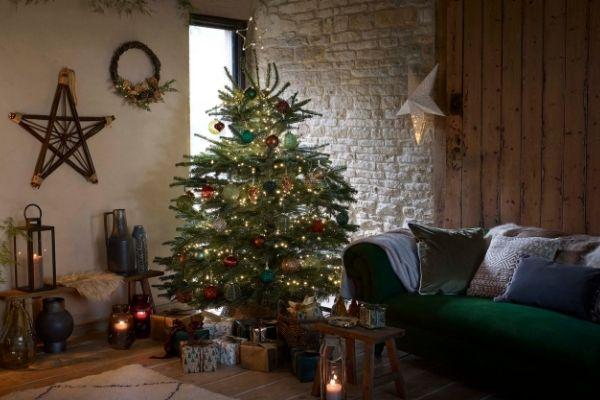 Dobbies Christmas 2021 Mystical Woodland