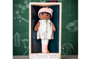 John Lewis Christmas 2021 - Kaloo My first Doll, £19.99
