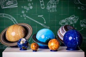 John Lewis Christmas 2021 - Space Puzzle Ravensburger, £39.99