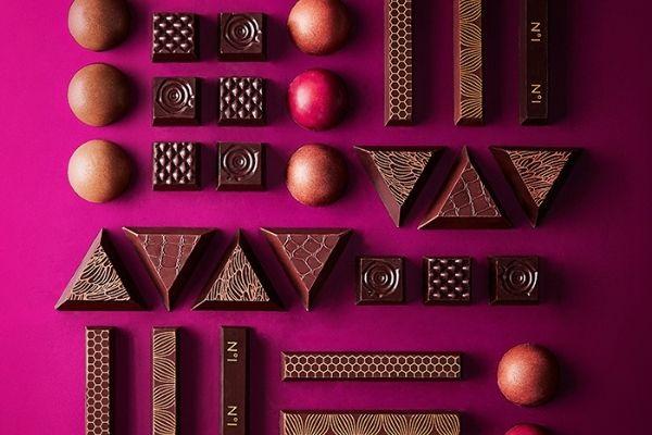 Waitrose Christmas 2021 Best of No.1 Luxury Chocolate Edition
