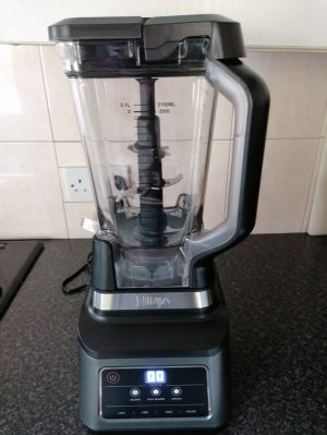 Image Of Ninja 2 In 1 Blender With Auto-IQ