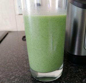 Image Of Ninja 2 In 1 Blender With Auto-IQ Smoothie
