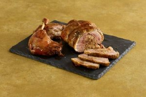 Aldi Christmas 2021 Food - Specially Selected Perfect British Duck Duo