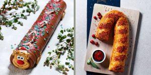 Asda Christmas 2021 Food Range