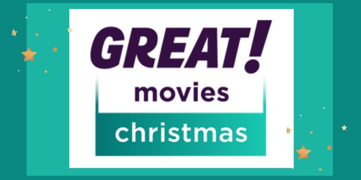 GREAT! movies christmas 2021