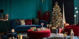 Matalan Christmas 2021 Home Decorations