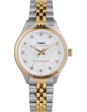 Watchshop Timex Heritage Collection Watch TW2U53600