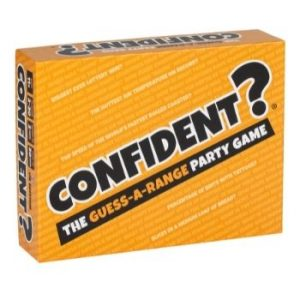 Confident? Party Game