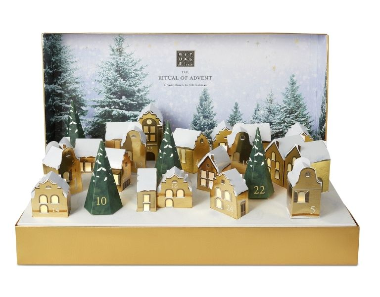 Image Of The Ritual of Advent 3D - Advent Calendar