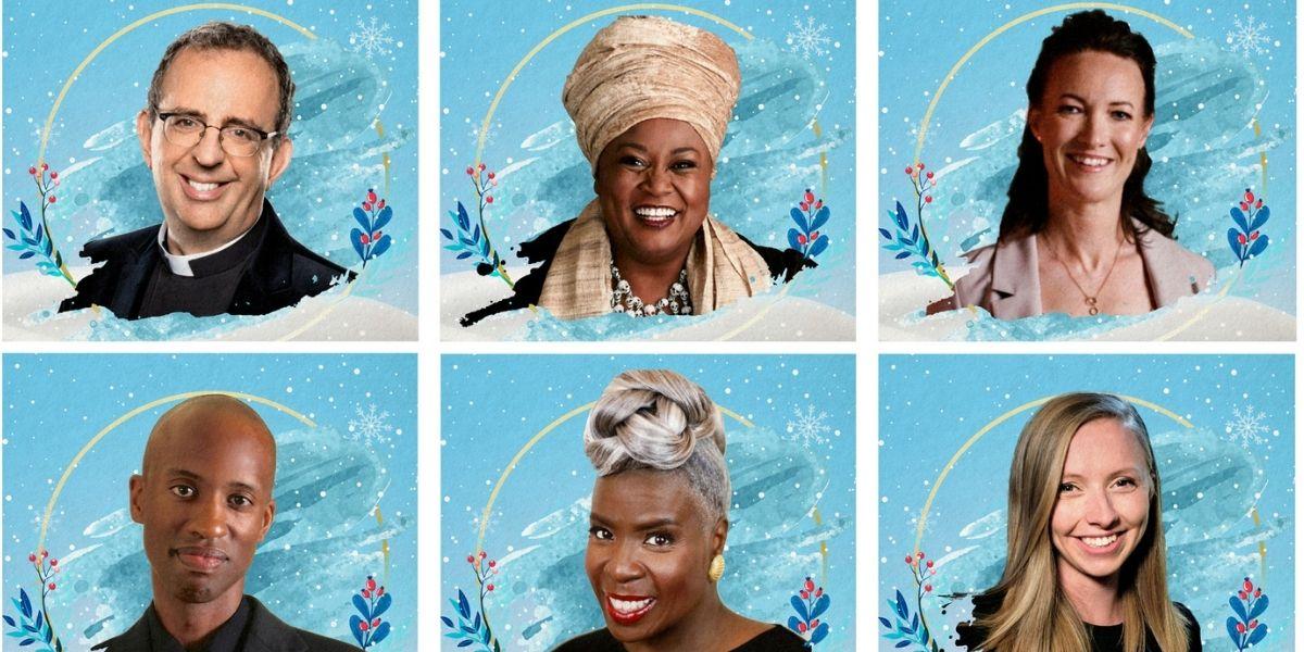 BBC Radio 3 Breakfast Christmas Carol Competition