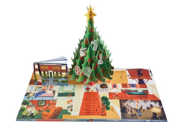 The Home Alone The Official Advent Calendar