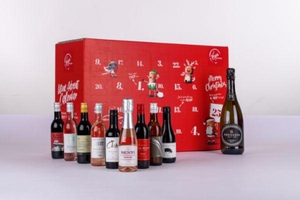 Virgin Wines Wine Advent Calendars