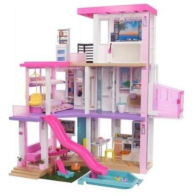 Image Of Barbie Dream House