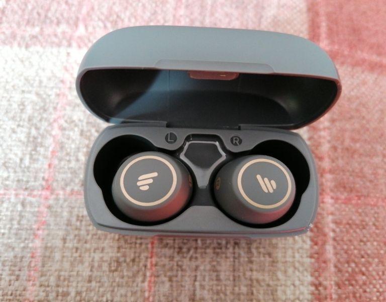 Image Of Edifier TWS1 Pro Wireless Earbuds