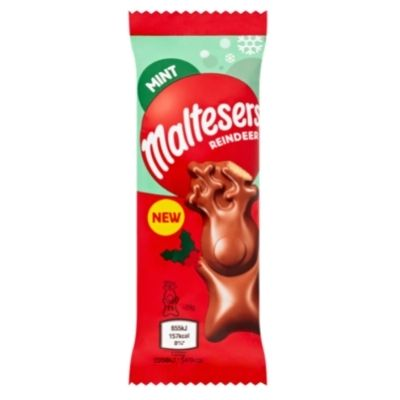 Image Of MALTESERS® Mint Reindeer