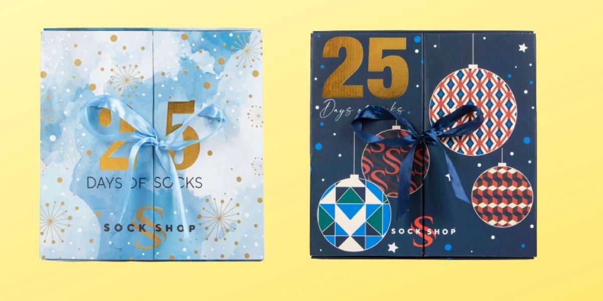 Image Of SOCKSHOP advent calendar