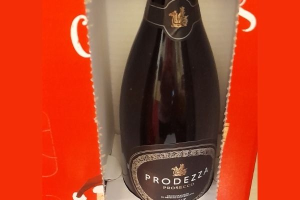 Virgin Wines Mixed Wine Advent Calendar - Prosecco