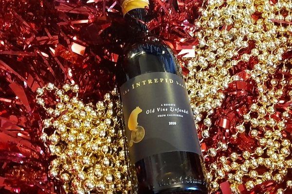 Virgin Wines Mixed Wine Advent Calendar - red wine